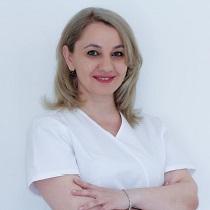 Карапетян Фреда Сергеевна